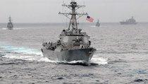 США провоцируют начало войны в Южно-Китайском море