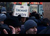 Валерий Шанцев о протестном движении в регионах
