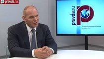 Александр Карелин: как спасали российскую борьбу