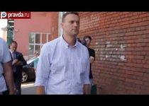 Геи полюбили Навального