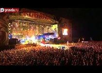 KUBANA-2013: море, солнце и рок!