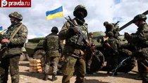 Американское оружие будет уничтожать Донбасс