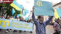 Украина нарисует свои карты для Крыма