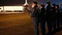 Тела 144 жертв авиакатастрофы Airbus 321 доставлены в Санкт-Петербург
