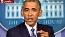 """Обама назвал Россию """"двуликим Янусом"""""""