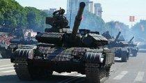 Приднестровье готовится к войне?
