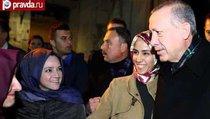 Турция реабилитирует Эрдогана