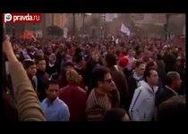 Футбольная революция в Египте