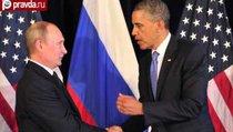 Запад сражается не против Путина, а против России