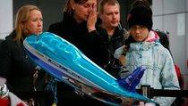 Эксперт: В России нет ответственного за безопасность полетов