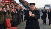 """КНДР грозит США """"уникальной"""" войной"""