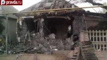 ОБСЕ признала обстрел Донбасса кассетными бомбами