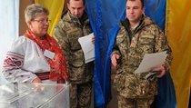 """""""Украинцы выбрали """"знакомое зло"""""""