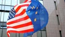 Почему ЕС любит США и не любит Россию и Китай?