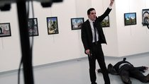 Яков Кедми об убийстве российского посла в Турции и терактах в Европе