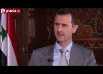 Уход Асада спасёт Сирию?