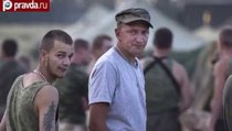 Украинские солдаты не нужны США