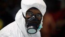 Лихорадка Эбола уничтожает Либерию
