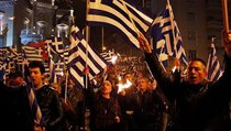 Греция разрушит миф о Евросоюзе?