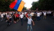 Протесты в Армении могут стать антироссийскими