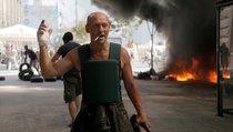 Вечный огонь Евромайдана