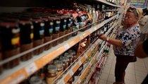 Война санкций: стоит ли бояться голода?