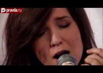 ФАНО_ТЕКА: TINAVIE - Letter from the Space (UNPLUGGED)