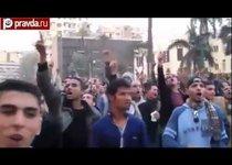США не хотят слышать про Сирию