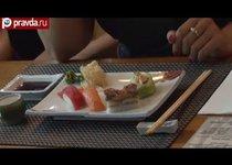 Тайны японской кухни