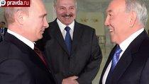 Казахстан отказывается от российских товаров?