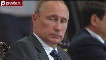 """""""Россия не должна навредить сама себе"""""""
