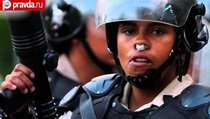 Венесуэла: революция по американскому рецепту