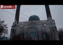 Санкт-Петербург простился с муфтием Северо-Запада