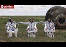 Китай захватывает космос