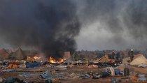 Западная Сахара: война или мир?