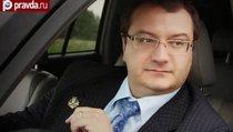 На Украине убит адвокат россиянина Александрова