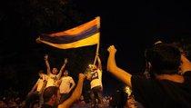 Армения движется к Майдану?