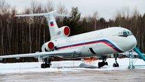Катастрофа Ту-154 над Черным морем: причины и последствия.