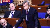 ПАСЕ обвинила Россию в аннексии Крыма