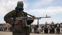 Почему талибы вышли на границу СНГ