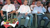 Россия разрубит карабахский узел?