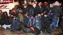 Украина: смертельная битва за евроинтеграцию