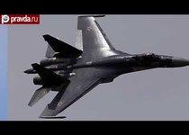 Су-35: небесный стиляга
