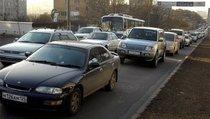 Кто защитит московских автовладельцев?
