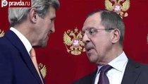 Главные угрозы для России