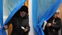 Как Крым проводит референдум