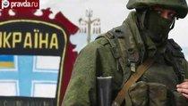 Украине рано мечтать о НАТО
