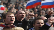 Крым выберет Россию?