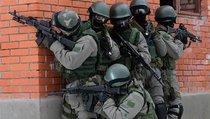 ГСН «ВЫМПЕЛ» КГБ СССР: «У России друзья — армия, флот и спецназ»
