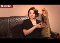 Певица Инна Разумихина. О жизни, музыке и о себе